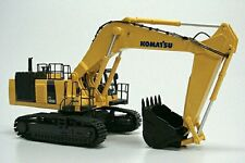 Kyosho 1/50 Machinery Hydraulic Excavator KOMATSU PC1250-8 66002HG RC C-type