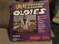 Great Rhythm & Blues Oldies Vol. 13 Johnny Otis G/M-