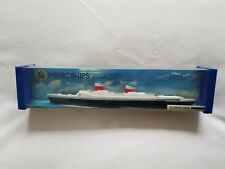 HORNBY MINIC SHIPS 1:1200 SCALE DIECAST UNITED STATES M704 BOXED GOOD CONDITION