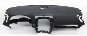 New OEM Lexus IS250 Front Bare Dash Panel Dashboard Black 5540053906C0
