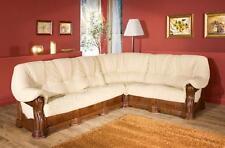 Einfarbige klassische Sofas fürs Arbeitszimmer
