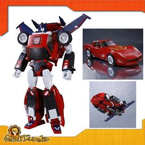 Transformers MP-26 Masterpiece Road Rage Takara Corvette Stingray C3 Takara Tomy