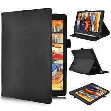 Lenovo Yoga Tab 3 Pro 10.1-Inch Cover Custodia – IVSO Slim-Book Case (G8N)