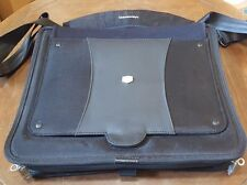 "GATEWAY COMPUTERS 15"" Laptop Case or Bag w Shoulder Strap NICE"