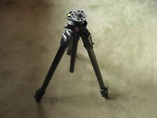 Manfrotto 055CXPRO3 Carbon Fiber Magnesium 3-Section Tripod W/Horizontal Column