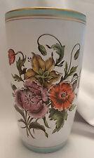 Flora Keramiek Gouda Holland Vase 'Sandra' 18,5cm tall