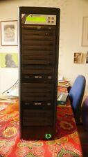 10 bay CD/DVD copier/duplicator (Microboards)