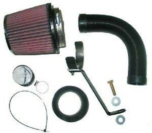 K&N 57-0569 57i Induction Kit fits VW Polo GTI 1.8T 9N3 2005-09 fits Volkswag...