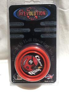 1998 REVOLUTION YO-YO Cherry Bomb Team Losi Red