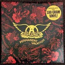 Aerosmith - Permanent Vacation LP [Vinyl New] 180gm Vinyl