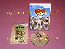 Wii _ King Of Clubs _ Sehr guter Zustand _ Über 1000 weitere Spiele im SHOP