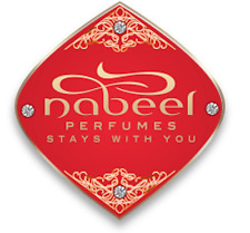 Nabeel Concentrated Perfumed Oil Attar Non-Alcoholic Fragrance Itr 6ml Roll On