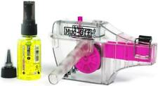 Dirty chain cleaning machine x-3 with cleaner 75ml MUC-OFF bike