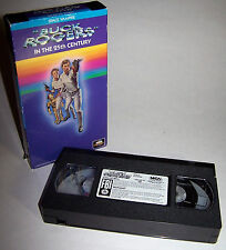 1997 Buck Rogers in the 25th Century - Space Vampire VHS Video Cassette