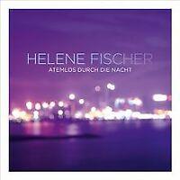 Atemlos durch die Nacht (Maxi CD) von Fischer,Helene | CD | Zustand gut