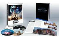 Star Wars The Rise of Skywalker (Target Exclusive) (4K/UHD) with Book