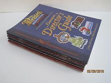 The Pirates Who Don't Do Anything: A Veggietales VBS Books, Lot of 11 Books
