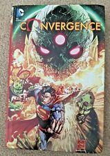 Dc Comics Convergence Hardcover Hc