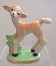 Vintage Avon Ware Lamb Ornament
