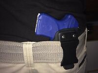 IWB Holster for Ruger LCP Kydex Right Handed - 15 Deg Cant