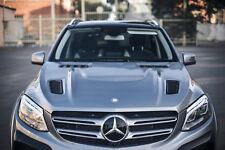 "Hood for Mercedes-Benz GLE 2015-2017 ""Renegade"""