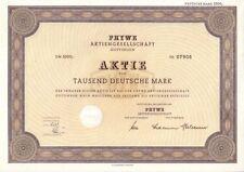 Phywe AG 1000 DM Göttingen 1962