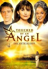 Touched By An Angel TV Series Complete Season 5 DVD NEW!