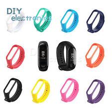Xiaomi Mi Band 3 Curved OLED Display Smart Watch Fitness Wristband Bracelet US