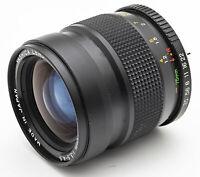 Yashica ML Zoom 3.5-4.5 42-75mm 42-75 mm Contax / Yashica
