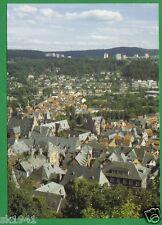 Marburg Lahn Klaus Laaser # 26 Blick vom Schloß Altstadt Weidenhausen Richtsberg