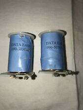 Data East pinball Machine flipper coil set / pair 090-5030-00 New