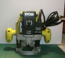 Ryobi RE180PL1G 10 Amp 2 Peak Plung Router Variable Speed 120V