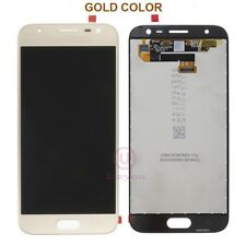 for Samsung Galaxy J3 J330f 2017 LCD Touch Screen Digitizer Replacement Gold UK