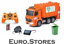 Mercedes-Benz Toy Grade Electric RC Model Vehicles & Kits