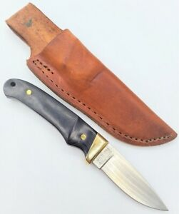 VINTAGE / RARE SCHRADE OLD TIMER MADE IN USA PH2 FIXED BLADE SKINNER KNIFE