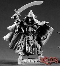 Reaper Miniatures 02270: GOLGOTH, ERADICATOR