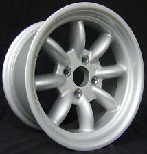 Compomotive ML Escort Rally 8x15 Wheels x 4 (NEW)