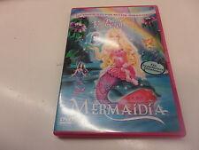 DVD  Barbie - Fairytopia: Mermaidia