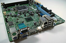 Dell System Motherboard 51FJ8 for OptiPlex 9010 SFF Intel Socket LGA115 (GradeA)