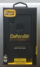 NEW Genuine Otterbox Defender Case & Belt Clip Holster for Apple iPhone XS MAX
