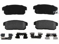 For 2001-2003 Nissan Maxima Brake Pad Set Rear API 85232VR 2002