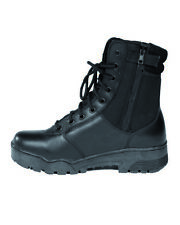 US Tactical Boots Gr. 42 Schwarz Black RV Stiefel Springerstiefel Kampfstiefel