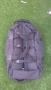 Army Deployment Bag