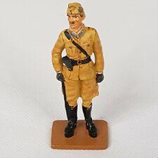 Del Prado - Hungary-1941 Major Hungarian Cavalry - Painted Lead Soldier