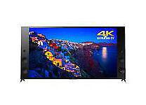 "Sony Bravia XBR-65X930C 65"" 3D-Ready 2160p UHD LED LCD Internet TV"