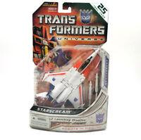 Starscream Blast Off 25 Years Classic No Box Transformers Hasbro Action Figure