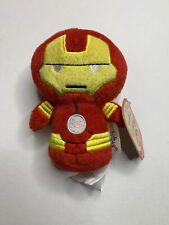 Marvel Iron Man Hallmark Itty Bittys Stuffed Plush New with Tags