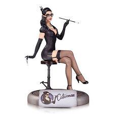 DC Comics Bombshells Catwoman Statue Limited Edition