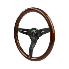 NARDI Deep mais VOLANTE IN LEGNO 330mm