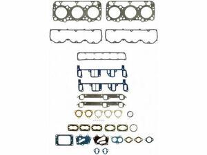 For 1967-1969 GMC C15/C1500 Pickup Head Gasket Set Felpro 39397FH 1968 5.0L V6